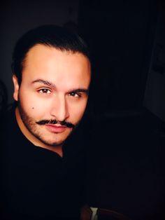 Moustache year