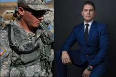 Ryan Micheletti is a former member of the California State Guard who now helps veterans start world-class tech companies. Military Careers, Military Service, Private Security Companies, Tech Companies, Startup Incubator, Veteran Jobs, Starting A Company, Every Year