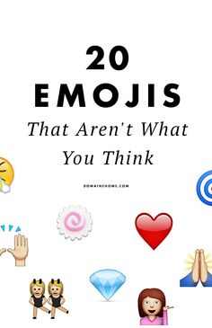 Think you know emojis well? You should see this.