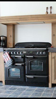 Falcon fornuis keuken