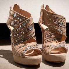 Glamour, Glitter, & Gold##