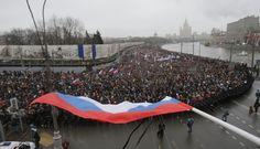 Boris Nemcov / Борис Немцов Фото Reuters/Scanpix
