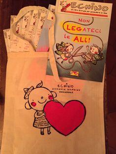 Offerta: - Pacchetto Echino (4+2 giornali) 16 € - Borsa Echino 8 € - Pacchetto Echino + borsa 20 € SENZA SPESE DI SPEDIZIONE! :-) www.casaeditricemammeonline.it www.echino.it