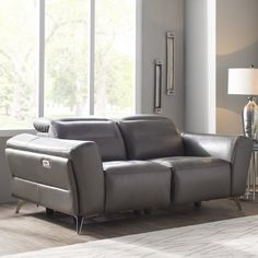 Stratolounger 174 Stallion Snuggle Up Recliner From Big Lots