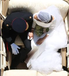 Here's everything you need to know about the #RoyalWedding, even if you didn't get a chance to watch. #PrinceHarry #MeghanMarkle #WeddingInspiration #RoyalWeddingRecap