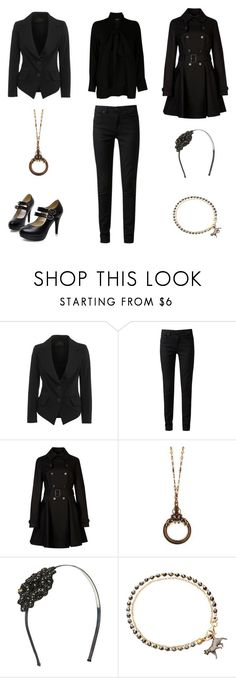 """Minho, SHINee, 1000 years, Always by your side"" by idresskpop ❤ liked on Polyvore featuring Vivienne Westwood Anglomania, Bruuns Bazaar, Paige Denim, Ted Baker, 1928, Astley Clarke, shinee, 1000 years, minho and always by your side"