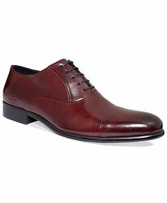 Kenneth Cole Shoes, Chief Council Shoes