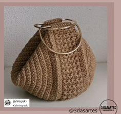 Purses And Handbags Diy Crochet Belt, Crochet Tote, Crochet Shoes, Crochet Handbags, Crochet Purses, Knit Crochet, Diy Pouch No Zipper, Macrame Purse, Diy Handbag