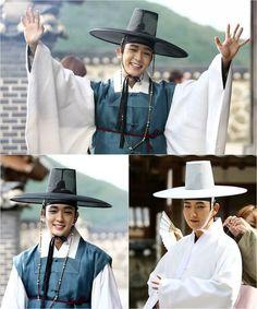 """Scholar Who Walks the Night"" Lee Joon-ki comes back @ HanCinema :: The Korean Movie and Drama Database"