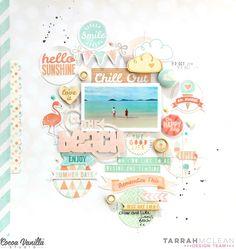 @ The Beach   Endless Summer   Tarrah McLean