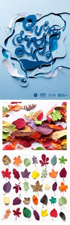 Owen Glidersleeve - 100 créations uniques à découvrir sur l'art du papier ! - graphisme