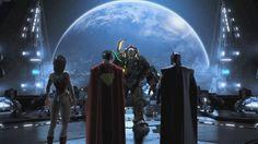 DC Universe Online (2011)