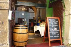Trilogija Restaurant in Zagreb