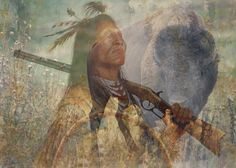Native American-2 in one