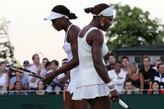 Maiken Baird and Michelle Major aren't letting the United States Tennis Associations (USTA) lawsuit trying to block their latest documentary film Venus and Serena as it opens tonight for a UK premiere just before the Wimbledon tennis matches begin.
