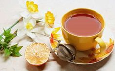 Invitatie la ceai (Invitation to tea) (Richard Clayderman - Hungarian Sonata) Home Remedies For Diarrhea, Natural Home Remedies, Herbal Remedies, Tea Wallpaper, Orange Wallpaper, Fleur Orange, Fruit Tea, Apple Pear, Tea Time