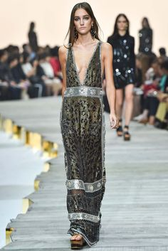 Roberto Cavalli Spring 2015 Ready-to-Wear - Collection - Gallery - Style.com