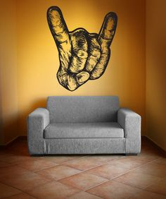 wall decals for teens | Badass Wall Decals u0026 Wall Stickers  Abstract  Music to my Eyes ... | Laceyu0027s Tween Teen Room | Pinterest | Wall sticker Wall ... & wall decals for teens | Badass Wall Decals u0026 Wall Stickers ...