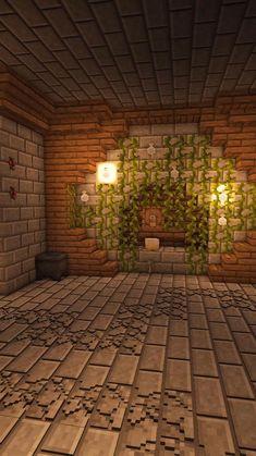 Minecraft House Plans, Minecraft Mansion, Easy Minecraft Houses, Minecraft Castle, Minecraft House Tutorials, Minecraft Room, Minecraft House Designs, Minecraft Decorations, Amazing Minecraft