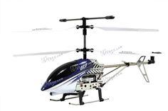 UDI mini HUMMINGBIRD 2.4 Ghz Hélicoptère Gyro à distance u812w gadget radio contrôlée
