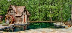 Shane LeBlanc specializes in custom pool & spa design that transforms outdoor living spaces. View more of Shane's pool design in his online portfolio. Infinity Pools, Pool Spa, Pool House Bathroom, Pool Contractors, Custom Pools, Pool Builders, Spa Design, Beautiful Inside And Out, Small House Design