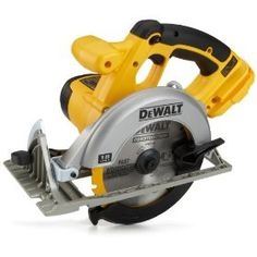 A common circular saw. Check out http://www.diywoodworkingtips.com/hand-tools-for-woodworking/ for more insights on woodworking.