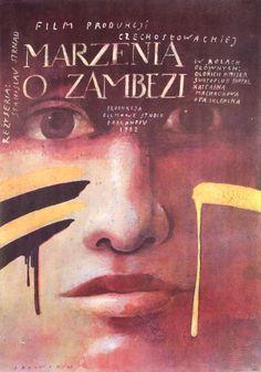 Wiktor Sadowski, Marzenia o Zambezi, 1983