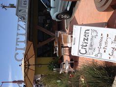 Citizen Coffee - Phoenix, AZ