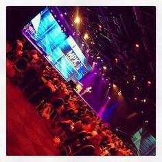 Volle zaal! #mpjc2014 #Studio21 #Mediapark #Hilversum #iMMovator
