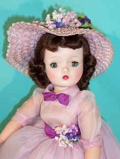 ~ Cissy Dressed For Springtime ~
