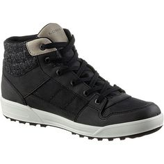 D100001001991642 Seattle, Shops, Hiking Boots, Wedges, Sneakers, Foundation, Fashion, Black, Walking Boots