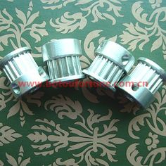 21.85$  Buy now - http://aliukh.shopchina.info/go.php?t=1875646973 - 34 teeth H timing belt pulleys aluminum timing pulley rope pulley 10mm width  #magazineonlinewebsite