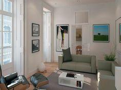 Apartamento / Apartment - Lisboa - Portugal
