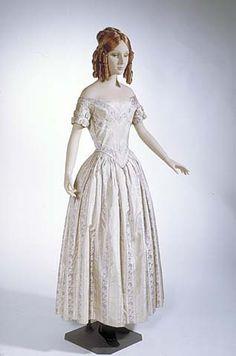 1847 Ballgown