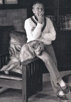Love this photo of Bill Blass seen on @F.E. Castleberry's tumblr.