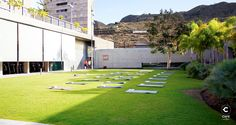 dia-internacional-del-yoga-en-mencey-spa-sensations-blogger-cafe-con-clau-claudia-majano-tenerife-1 Spa Sensations, Tenerife, Healthy Life, Golf Courses, Mansions, House Styles, International Day Of, Mansion Houses, Healthy Living