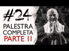 Buscamos respostas, mas estamos fazendo as perguntas certas? | PARTE II Palestra #24 | Monja Coen - YouTube