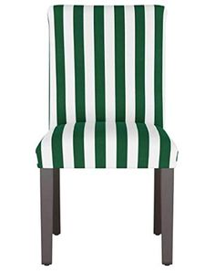 Find the biggest selection of Chairs from Skyline Furniture at the lowest prices. Dining Decor, Dining Chairs, Outdoor Chairs, Outdoor Furniture, Outdoor Decor, Clean Lines, Canopy, Counter, Crisp