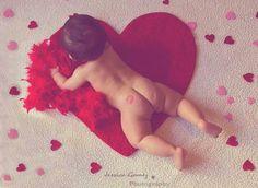 Valentine's day photography