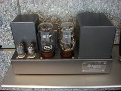 Quad, Hi End, High End Audio, Vacuum Tube, Audiophile, Esl, Monitor, Cabinets, Coffee Maker