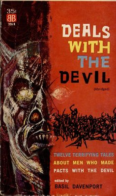 I write horror. I love horror, movies, comics and novels. I mainly write comics but also films, novels and video-games. Pulp Fiction Book, Horror Fiction, Horror Books, Sci Fi Books, Arte Horror, Horror Art, Vintage Book Covers, Vintage Books, Richard Powers