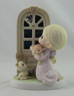 "Precious Moments Figurine ""STAR OF WONDER"" - 4003169 - New In Box"