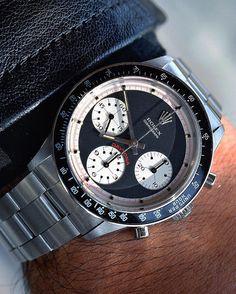 Rolex Paul Newman Daytona Ref 6241 an absolute beauty #watches