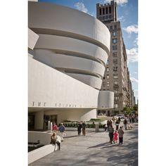 Die beste Kunst in der Stadt bietet hingegen das Guggenheim – für die Schwedin ein perfekter Ort für Sonntage. Das berühmte Museum wurde von Frank Lloyd Wright entworfen und 1959 eröffnet