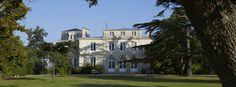 Château Belgrave, Grand Cru Classé 1855 - Grand Vin de Bordeaux - Owned by Dourthe
