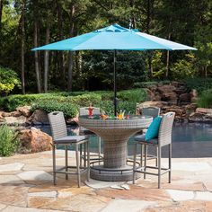 Conversation Sets Furniture For The Home - JCPenney Ballston Spa, Backyard Trampoline, Patio Bar Set, Wicker Sofa, Dining Set, Oasis, Outdoor Decor, Furniture, Home Decor