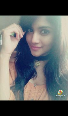 Village Girl Images, Megha Akash, Song Images, Samantha Ruth, South Actress, Girls Image, Chokers, Drop Earrings, Heroines