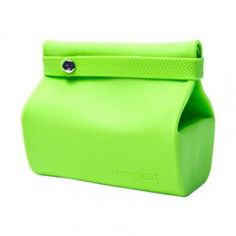 Foodbag groen