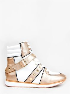 Sneaker Qupid- BYS - By Savio  Now $59.00 ONLY