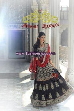35a5ff0a03 Mehma Farhan Semi-Formal Wear Collection 2013 For Women Pakistani Dresses
